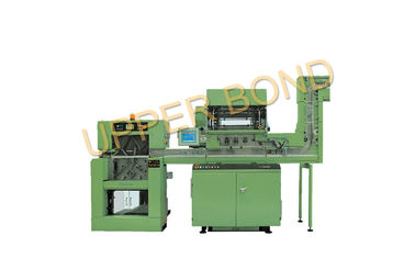 China Flexibler Zigaretten-Verpackungsmaschine 14000 Cig/Minute 0.4Mpa 7.9KW 3 Phasen fournisseur